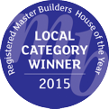 Award winner Percival Construction Ltd Whitianga