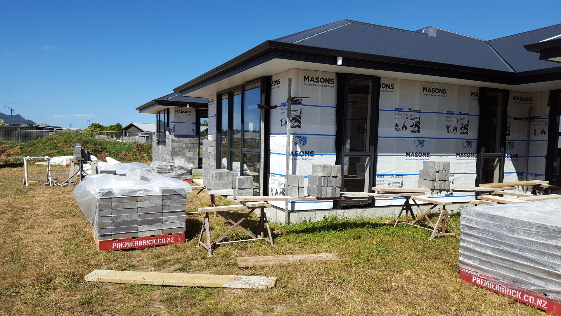 Percival Construction Ltd - builder Whitianga