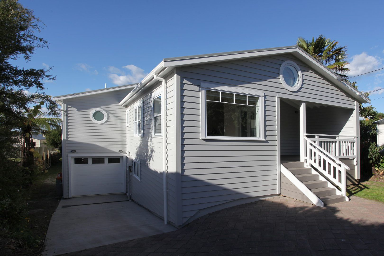 Percival Construction Ltd - builder Whitianga
