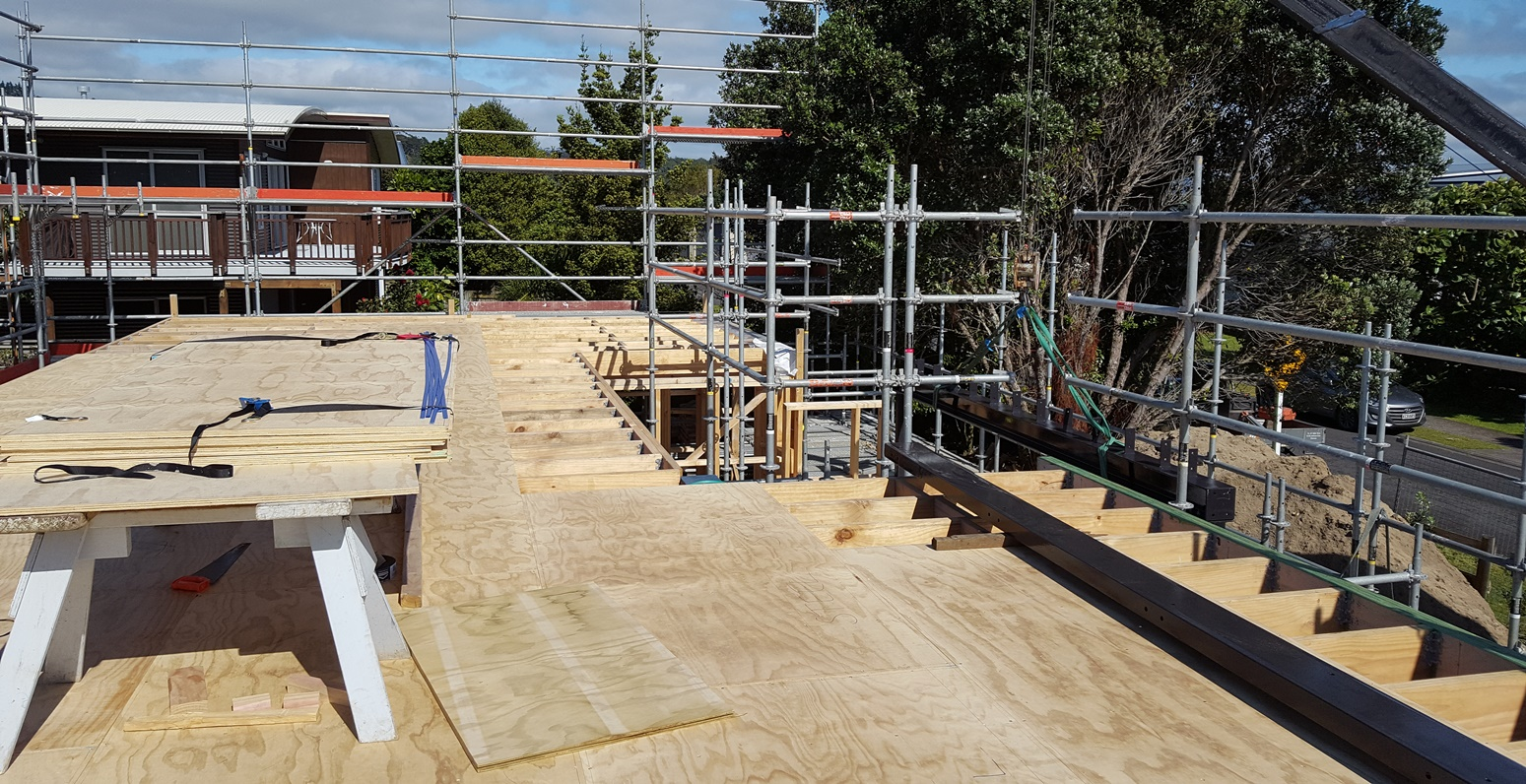 Whitianga Builder New Build Cooks Beach 1