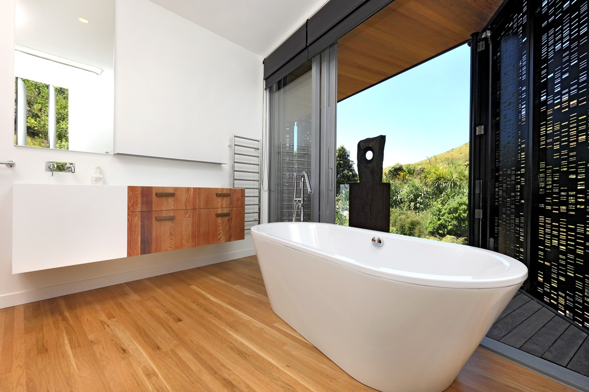 DNA House Percival Construction Whitianga Builders Homes Built with Excellence Registered Master Builders Award-winning