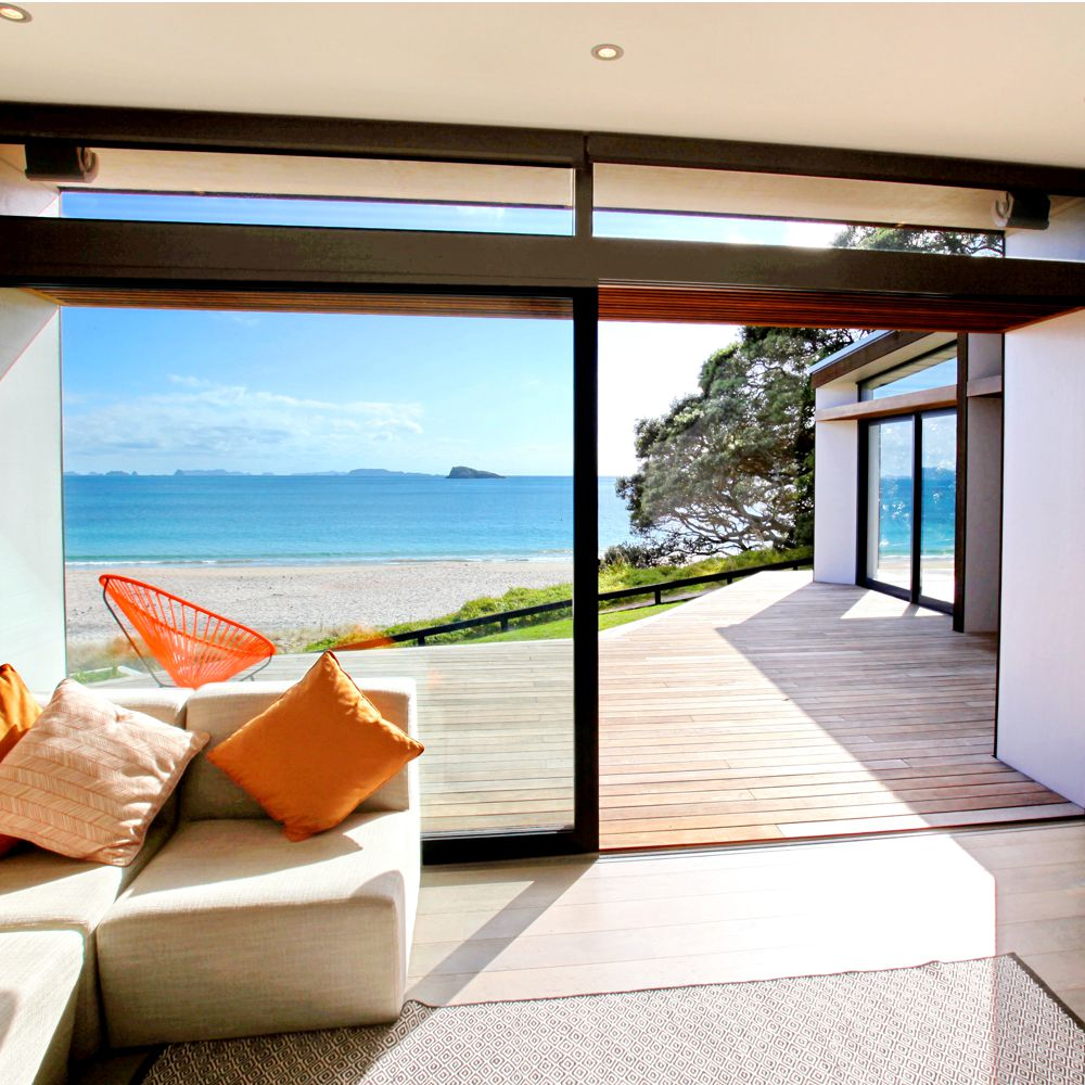 Award winning Percival Construction Ltd Whitianga