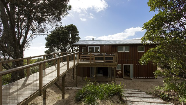 Percival Construction Ltd Whitianga
